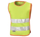 R212J0907 - R212J•Junior High-Viz Tabard
