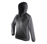 R268F1506 - Result•Womens Zero Gravity Jacket