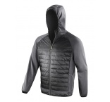 R268M1506 - Result•Mens Zero Gravity Jacket