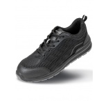 R456X0336 - R456X•All Black Safety Trainer